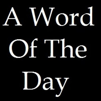 word-of-the-day